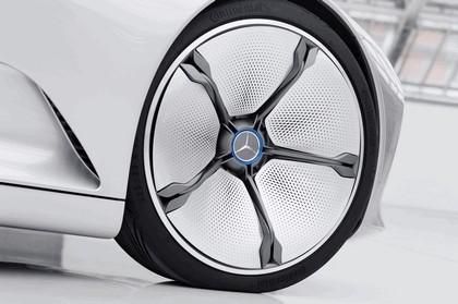 2015 Mercedes-Benz Concept IAA 30