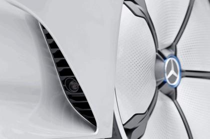 2015 Mercedes-Benz Concept IAA 31