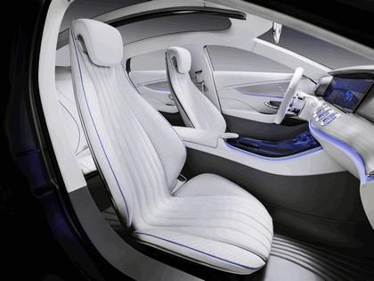 2015 Mercedes-Benz Concept IAA 36
