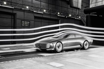 2015 Mercedes-Benz Concept IAA 40