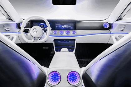 2015 Mercedes-Benz Concept IAA 42