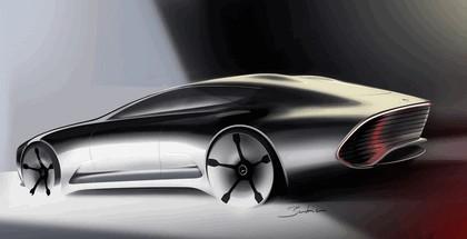 2015 Mercedes-Benz Concept IAA 45