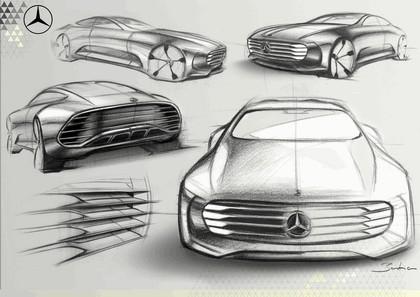 2015 Mercedes-Benz Concept IAA 47