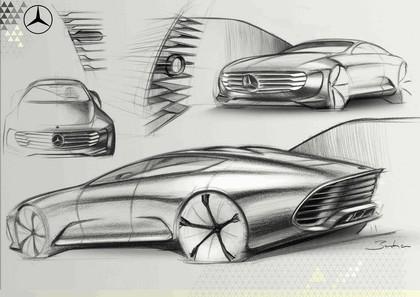 2015 Mercedes-Benz Concept IAA 48