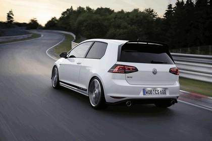 2015 Volkswagen Golf GTI Clubsport 3