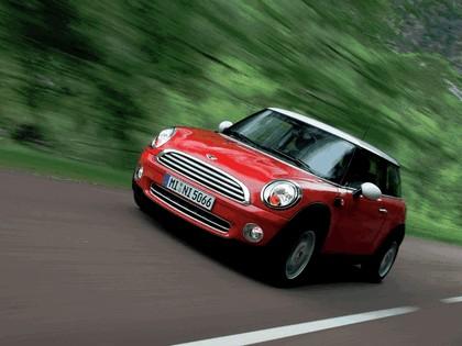 2007 Mini Cooper 1