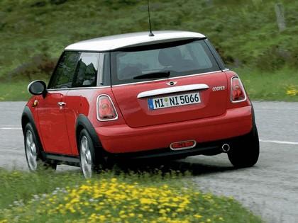 2007 Mini Cooper 3
