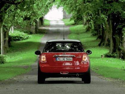 2007 Mini Cooper 6
