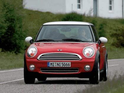 2007 Mini Cooper 7