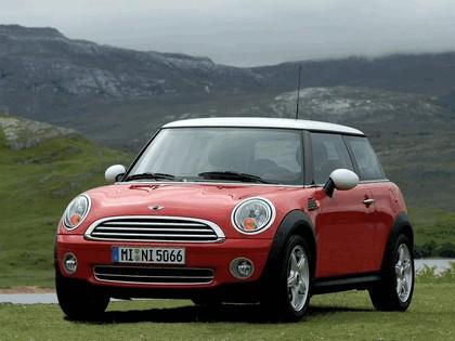 2007 Mini Cooper 8