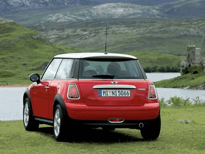 2007 Mini Cooper 9