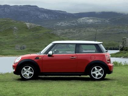 2007 Mini Cooper 10