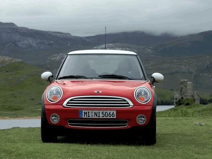 2007 Mini Cooper 11