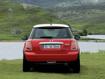 2007 Mini Cooper 12