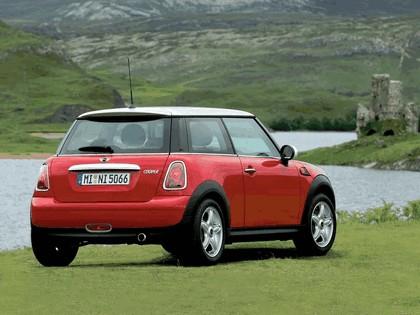 2007 Mini Cooper 13