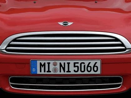 2007 Mini Cooper 14