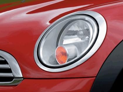 2007 Mini Cooper 15
