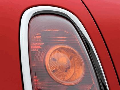 2007 Mini Cooper 17