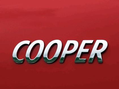 2007 Mini Cooper 21