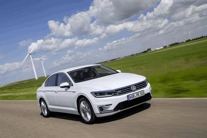 2015 Volkswagen Passat GTE 4