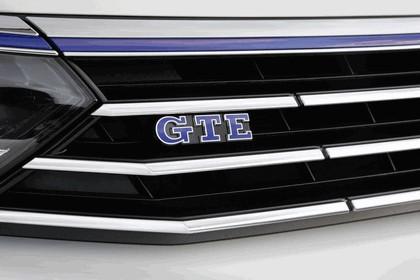 2015 Volkswagen Passat GTE 10