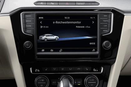 2015 Volkswagen Passat GTE 17