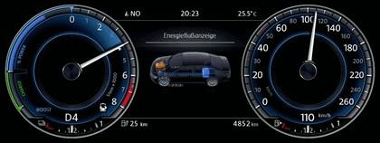 2015 Volkswagen Passat GTE 20