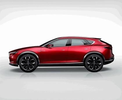 2015 Mazda Koeru 2