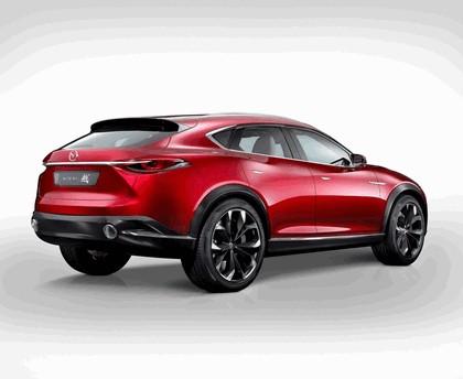 2015 Mazda Koeru 3