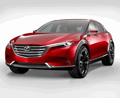2015 Mazda Koeru 4
