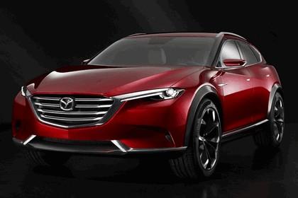 2015 Mazda Koeru 6