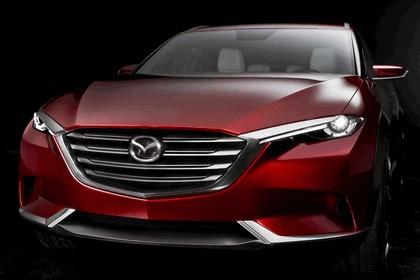 2015 Mazda Koeru 7