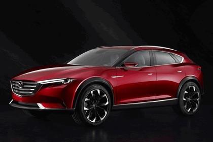 2015 Mazda Koeru 8