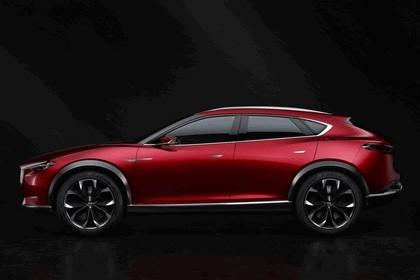 2015 Mazda Koeru 9