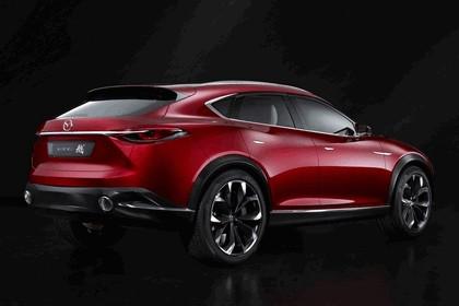 2015 Mazda Koeru 10