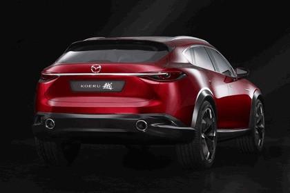 2015 Mazda Koeru 11