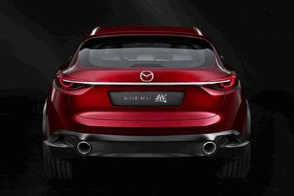2015 Mazda Koeru 12