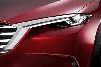 2015 Mazda Koeru 14