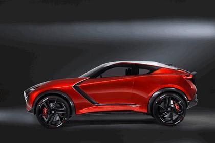 2015 Nissan Gripz concept 8