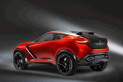 2015 Nissan Gripz concept 9