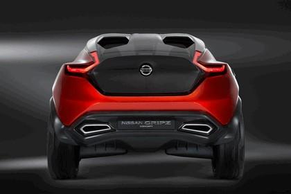2015 Nissan Gripz concept 11