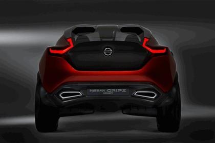 2015 Nissan Gripz concept 12
