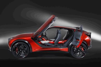 2015 Nissan Gripz concept 13