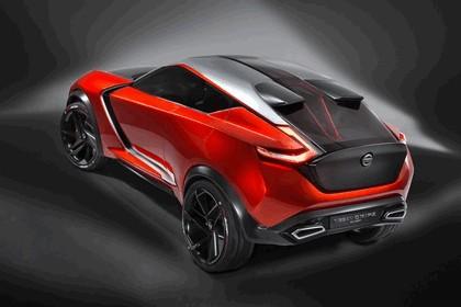 2015 Nissan Gripz concept 14