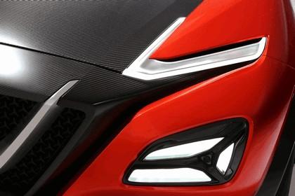 2015 Nissan Gripz concept 15