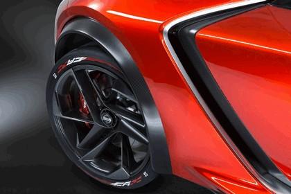 2015 Nissan Gripz concept 16