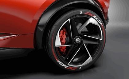 2015 Nissan Gripz concept 17