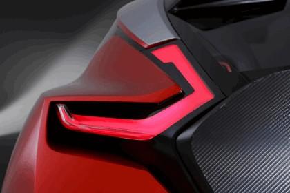 2015 Nissan Gripz concept 19