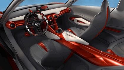 2015 Nissan Gripz concept 21