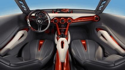 2015 Nissan Gripz concept 22
